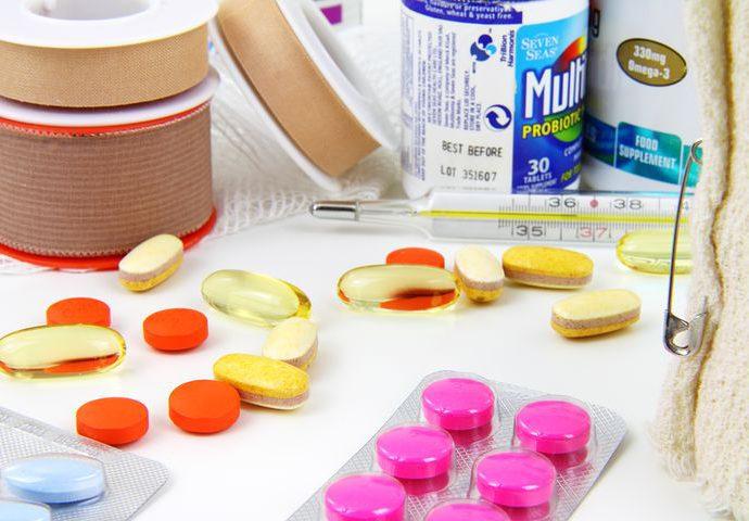 Diagnoza medyczna bazą zidentyfikowania choroby
